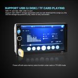 Toko 17 78 Cm Hd Radio Mobil Stereo Bluetooth 2 Din Fm Mp5 Usb Aux Sentuh Lengkap