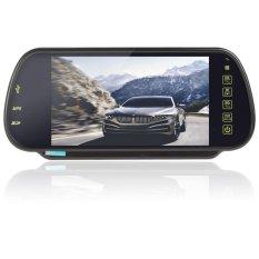 Toko 7 Inci Lcd Warna Bluetooth Tft Mp5 Mobil Spion Monitor Dukungan Usb Sd Terlengkap