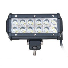 7 Inch 36 W CREE Chips LED Offroad Mengemudi Work Spot Light Bar TruckBOAT UTE Car LED Lampu Mobil LED Bulbs 12 V-Intl