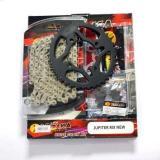 Toko 7Seven Chain Kit Yuzaka Jupiter Mx New Yang Bisa Kredit