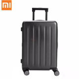 Miliki Segera 90 Point Luggage 20 Grey
