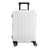 Review Terbaik Xiaomi 90 Points Luggage 20 Inch Putih