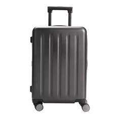 Jual Xiaomi 90 Points Luggage 24 Inch Hitam Murah Di Indonesia