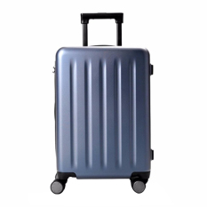 Diskon Besar90 Points Luggage 20 Blue