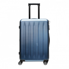 Jual 90 Points Luggage 24 Blue Di Indonesia