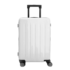 Review Toko Xiaomi 90 Points Luggage 24 Inch Putih