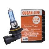 Miliki Segera 9006 Hb4 Putih Alami Daya Tinggi Kabut Bohlam Halogen 55 Watt Lampu Mobil Lampu