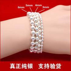 ... Berlapis Perak Energi Ion Negatif Kesehatan Perhiasan Wanita Gaya Kesehatan Gelang 10115-IntlIDR129000. Rp 143.700