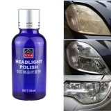 Harga 9H Hardness Car Auto Light Repair Super Hydrophobic Glass Coating Car Polish Intl New