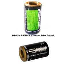 9power Coil Booster - Peningkat Akselerasi / Penghemat Bbm Kendaraan - 1 Pcs By Virgo Shop.