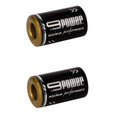 Jual 9Power Coil Booster Peningkat Akselerasi Penghemat Bbm Kendaraan 2 Pcs Online