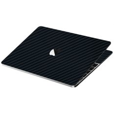 Jual 9Skin Premium Skin Protector Apple Macbook 12 Inc Retina Carbon Texture Hitam Branded Original