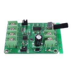 9 V 12 V Dc Brushless Motor Driver Papan Controller For Hard Disk Drive Diskon Tiongkok