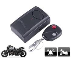 Penawaran Istimewa 9 V Motor Mobil Remote Kontrol Nirkabel Alarm Anti Pencurian Sistem Keamanan Intl Terbaru