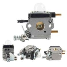 Karburator. Karbohidrat Cocok untuk Zama C1U-K54A Belalang Anakan 7222 Echo 12520013123-Intl