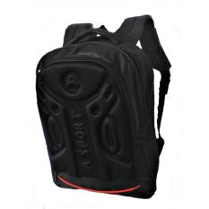 A Sport 3D Tas Ransel Sekolah Embos Anak Backpack Sporty Diskon 50
