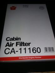 AC Filter (CA-11160) UNTUK AVANSA- XENIA- TERIOS-RUSH