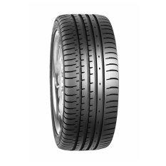 Accelera PHI 255/40 R19 Ban Mobil Black