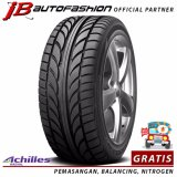 Achilles Atr Sport 205 45 R17 Ban Mobil Gratis Kirim Jawa Tengah Achilles Diskon