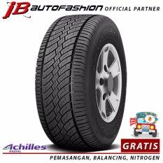 Jual Achilles Desert Hawk Ht 235 50 R18 Ban Mobil Gratis Kirim Jawa Tengah Grosir