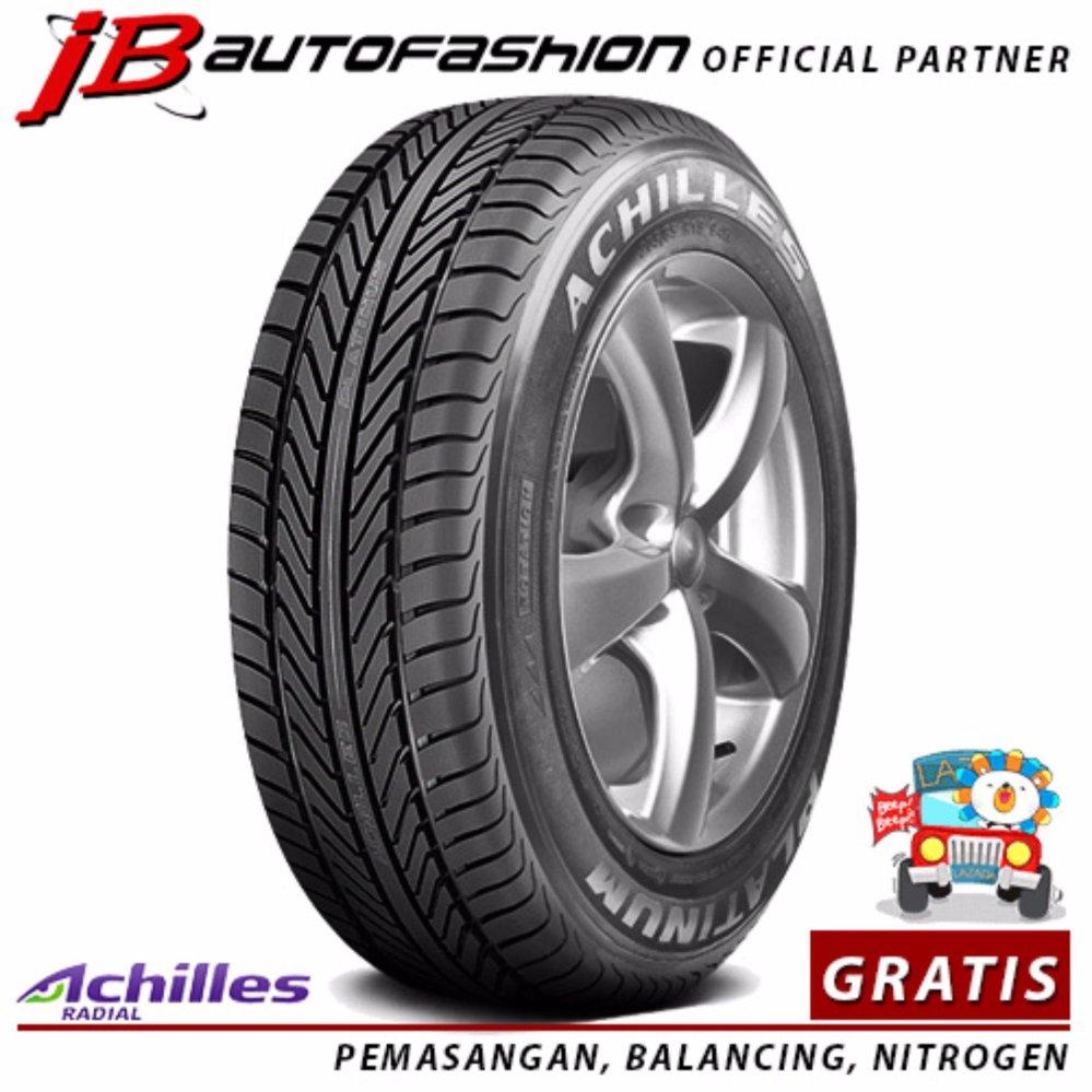 Promo Khusus Achilles Platinum 205 65 R15 Ban Mobil Gratis Kirim Bridgestone Ecopia Ep150 185 65r15 Voucher Jawa Tengah