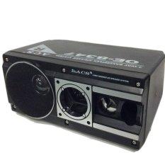 Perbandingan Harga Acs Oe8347 Box Speaker 4 3Way 2Buah Di Indonesia