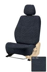 Adepe sarung jok mobil All New Avanza 2012 Non Air Bag Bahan MBTECH ( Navy )