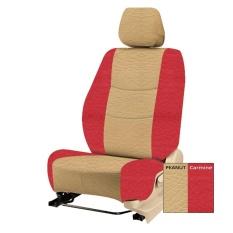 Adepe sarung jok mobil sporty All new avanza 2012 Non AirBAg Allsheet (Peanut-Charmine )C