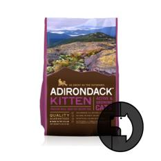 Jual Adirondack 1 82 Kg Kitten Active And Growing Protein Rich High Fat Recipe Ori