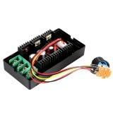 Harga Yg Dpt Menyesuaikan Diri 10 50 V 40 Amp 2000 Watt Dc Motor Controller Yang Mengendalikan Kecepatan Pwm Hho Rc Lain Terbaru