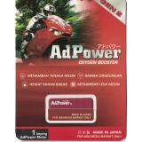 Beli Adpower Motorbike Gen 2 Online Terpercaya