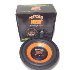 Tips Beli Ads Nitrous Asw 1000 Subwofer 10 Nos