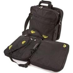 Aerovation Aerovation 15.4 TSA Tas Laptop Pos Pemeriksaan Ramah (Katalog Kategori: Aksesoris/Tas)-Internasional