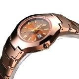 Beli Aesop Gs8735G Jam Tangan Pria Gold Ceramic Terbaru