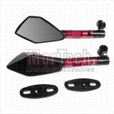 Ulasan Lengkap Agras Kaca Spion Sepion Vario Fi 125 Cc Karbu Fairing Tomok Cnc Merah