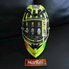 AGV Corsa R Rossi Mugello 2016 LE