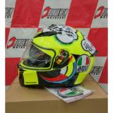 Review Agv K3 Sv Misano 2011 Original Agv