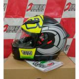 Beli Barang Agv K3 Sv Winter Black 2012 Original Online