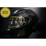 Review Agv Pista Carbon Mono