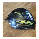 Review Toko Agv Pista Gp R Project 46