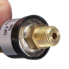 Spesifikasi Kompresor Udara Tekanan Tangki Switch 120 Psi On 150 Psi Off Air Ride Suspensi Tahan Lama Sebagian Besar Mobil Yang Berlaku Bagian Internasional Beserta Harganya