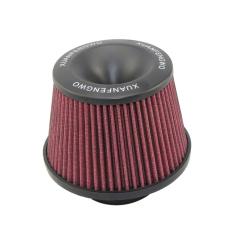 Promo Air Intake Air Dapat Ditukar Cone Filter Mobil Modifikasi Filter Tinggi Aliran Oem