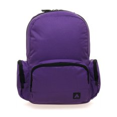 Spesifikasi Airwalk Lawford Backpack Bag Ungu Yg Baik
