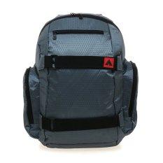 Jual Airwalk Mackenzie Tas Ransel Laptop 14 Abu Abu Airwalk Online