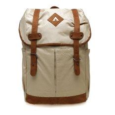 Beli Airwalk Malik Backpack Bag Khaki Airwalk Online