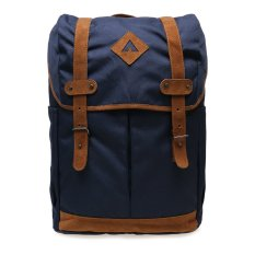 Harga Airwalk Malik Backpack Bag Navy Online Indonesia