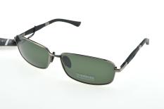Al MG Shield Kacamata Matahari Mens Perisai Kecil Kacamata Terpolarisasi Mengemudi Liburan Sunshades Polaroid dengan Pengujian Kartu UV 400 Outdoor Olahraga