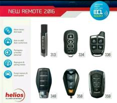 Alarm Mobil Helios Total Protection Key Variation