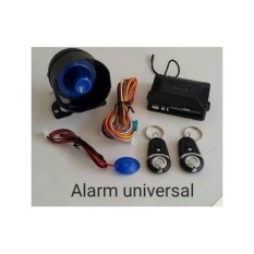 ALARM MOBIL MODEL BT555 VIOS Limited