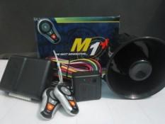 ALARM MOBIL PREMIUM M1 GUARD ALL NEW SWIFT Limited